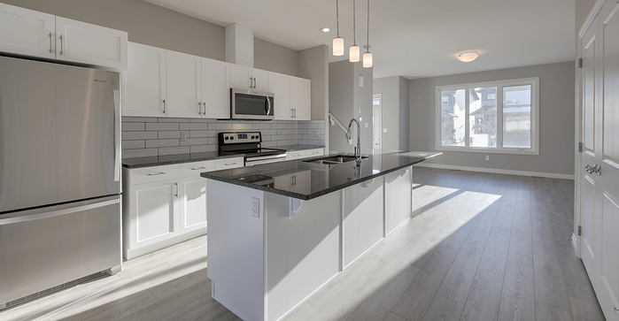 Features Renters Want in Their Homes Kitchen Image