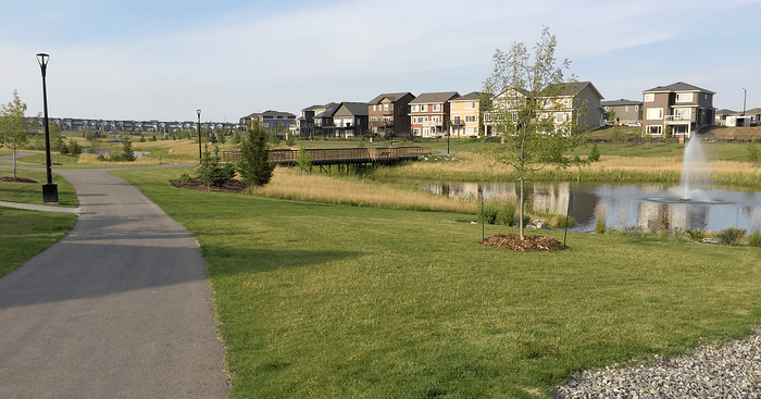 Why Edmonton's New Neighbourhoods Provide the Best Opportunities for Property Investment Rosenthal Image