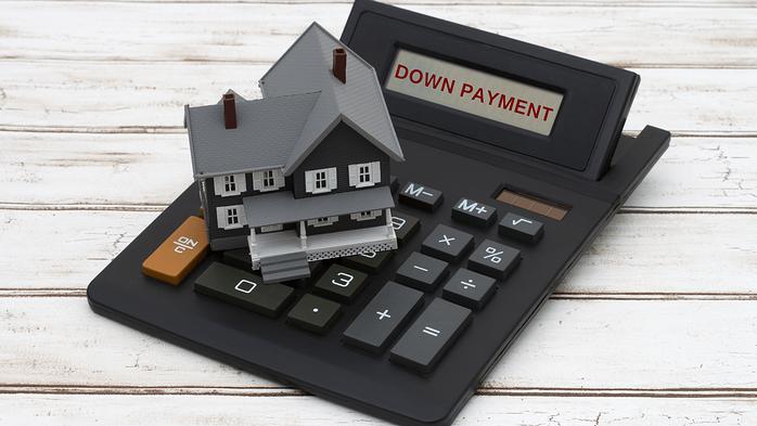 How Much of a Down Payment Do You Need for Investment Properties? Featured Image
