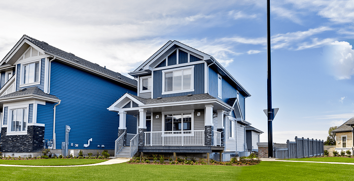 The Step-By-Step Process to Purchasing a Rental Property Home Style Image
