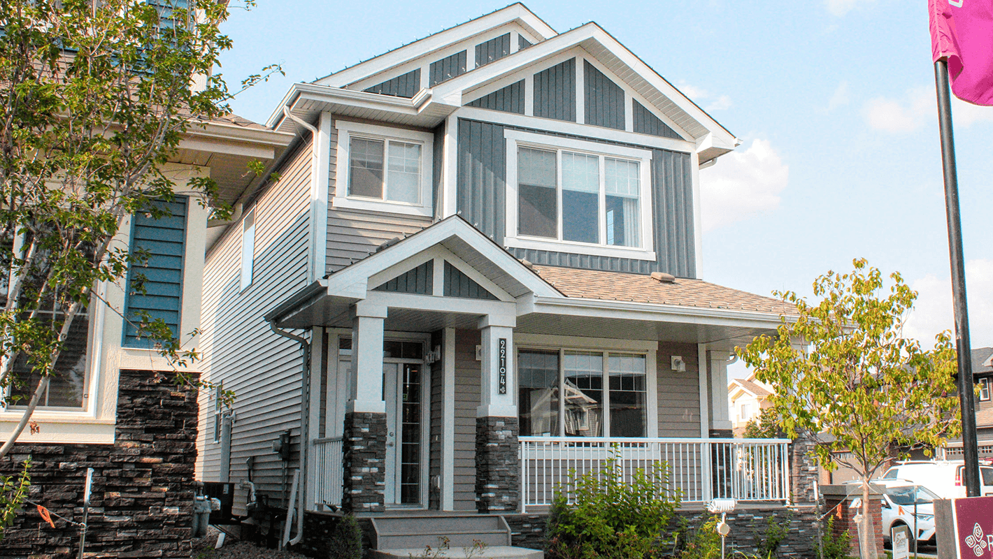 What You Need to Know About Long-Distance Real Estate Investing in Edmonton Exterior Home Image